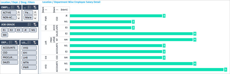 Mid-Year Employee Performance Evaluation